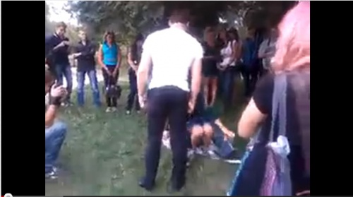 Порно тну симферополь секс видео