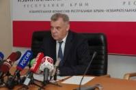 Евпаторийский округ показал один из самых высоких показателей явки избирателей