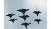 Российские ВВС будут использовать четыре аэродрома в Крыму