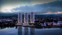 Новый архитектурный шедевр Захи Задид