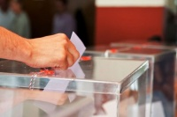 В Евпаторийский горсовет проходят представители 4 партий