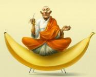 Вы удивитесь, что может произойти, если съедать по два банана в день