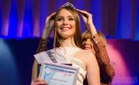 Севастопольской красавицей стала дочь победительницы этого конкурса в 1997 году