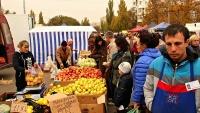 В Крыму хотят проводить сельскохозяйственные ярмарки без мяса