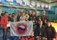 Севастопольцы выиграли первый Всекрымский турнир по ушу-саньда