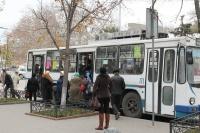 Проезд в троллейбусах Севастополя подорожает до десяти рублей