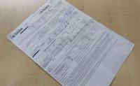 Новые квитанции по оплате «коммуналки» появятся в Севастополе