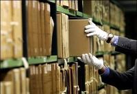 В городском архиве Евпатории пройдет день открытых дверей
