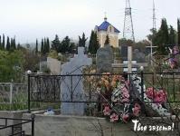 Муниципальные кладбища Алушты остаются без ухода и содержания