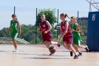В Крыму обещают построить пять площадок для уличного баскетбола
