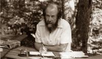 В Крыму широко отметят 100-летие со дня рождения Александра Солженицына