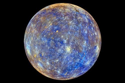 Определена вторая планета Солнечной системы с тектоникой