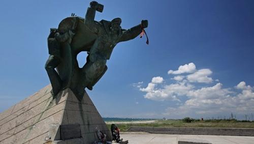 В Крыму откроют новый мемориальный зал, посвященный Евпаторийскому десанту