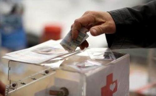 В Симферополе из аптеки украли пожертвования на лечение ребёнка