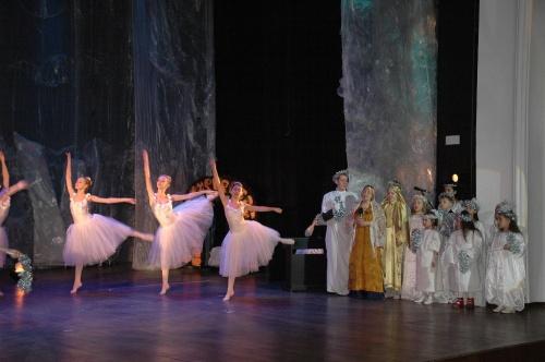 В Ялте прошёл фестиваль «Чудо обыкновенное»