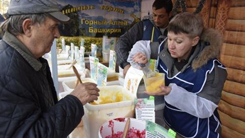 Около 400 ярмарок проведут в январе в городах и районах Крыма