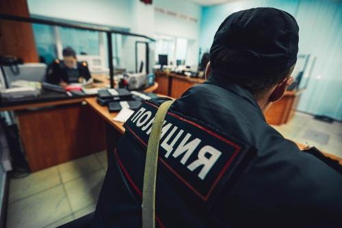 Дежурные части керченской полиции обновили номера