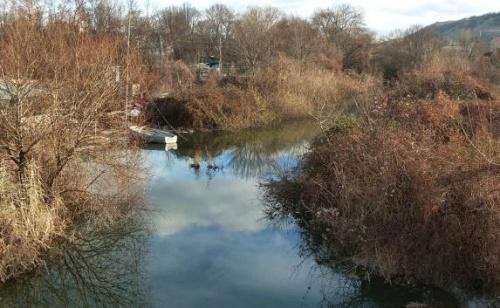 Севастопольские реки оградят дамбами за два года