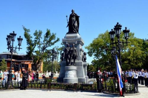29 апреля в Симферополе отпразднуют открытие туристического сезона