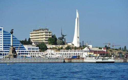 Инвестиции в транспортную инфраструктуру Севастополя до 2020 года превысят 20 млрд рублей