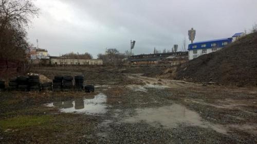 Землю для велотрека в центре Симферополя отдадут под жилой комплекс