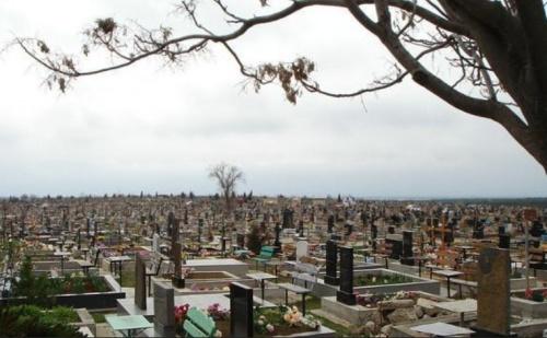 В Севастополе хотят построить крематорий