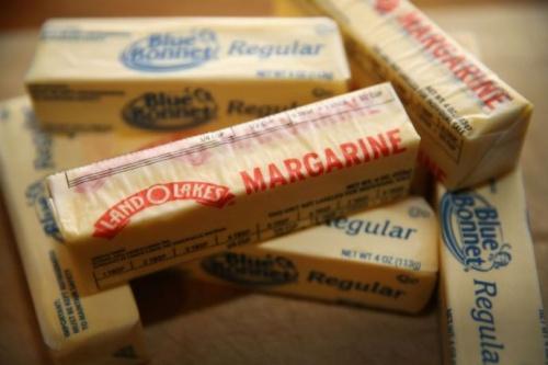 Запрет на использование транс-жиров показал свою эффективность