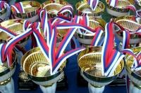 Вторая корпоративная спартакиада собрала в Алуште более 500 участников