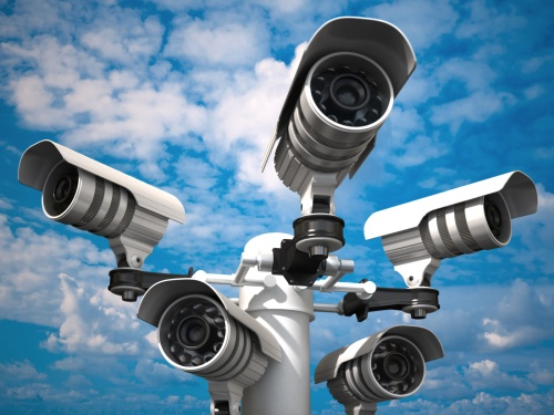 Более 30 камер видеонаблюдения появятся на улицах Алушты к курортному сезону