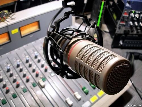 В Евпатории началась трансляция радио «Россия сегодня»