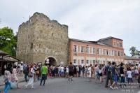 В Евпатории отмечают 10-летие маршрута «Малый Иерусалим»