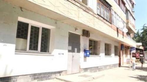 Алуштинское отделение почтовой связи № 17 планируют открыть 1 июля