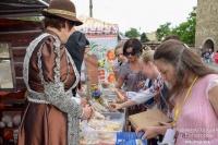 В Евпатории открылся этнографический квартал