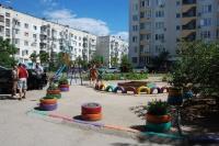 В Евпатории подводятся результаты марафона «Чистый двор – уютный город»