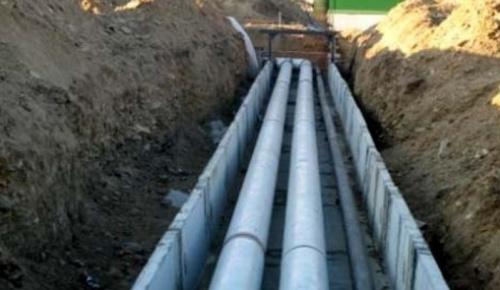 Крым выделил 639 миллионов на ремонт водопроводных сетей в Керчи