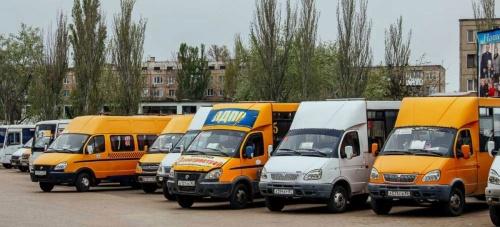 В Керчи изменили движение четырех автобусных маршрутов