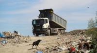 Власти Симферополя разъяснили причины активности на закрытом полигоне ТКО в Каменке