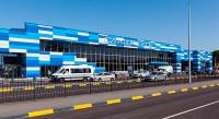 КЖД не будет запускать аэроэкспресс из аэропорта Симферополь
