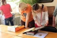 В Ялте состоялась презентация сразу трех новых проектов историко-краеведческого альманаха «Старая Ялта»