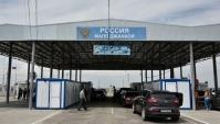 Из Симферополя до украинской границы запустили автобусы