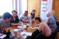 В Евпатории обновленный общественно-экспертный совет приступил к работе