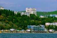 В Алуште 61 миллион рублей вложили в чистоту города
