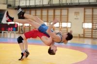 Симферополец завоевал в Германии серебро чемпионата Европы по греко-римской борьбе