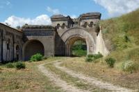 Крепость Керчь отпразднует 160-летие выставкой голограмм