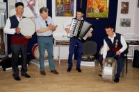 На выставке в Симферополе можно увидеть уникальные музыкальные инструменты
