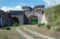 К крепости «Керчь» построят новую дорогу