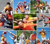 В Евпатории проведут чемпионат по семейному многоборью