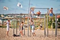 В Севастополе стартует Международный фестиваль здоровья, спорта и творчества «MORE FEST»
