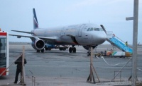 """Аэропорт """"Бельбек"""" планируют загрузить рейсами из городов ЮФО"""