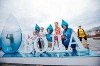 Акция «Я — вода» в этом году пройдёт в крымской столице